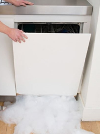Dishwasher Leaking Ontime Appliance Repair