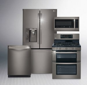 Lg Ontime Appliance Repair